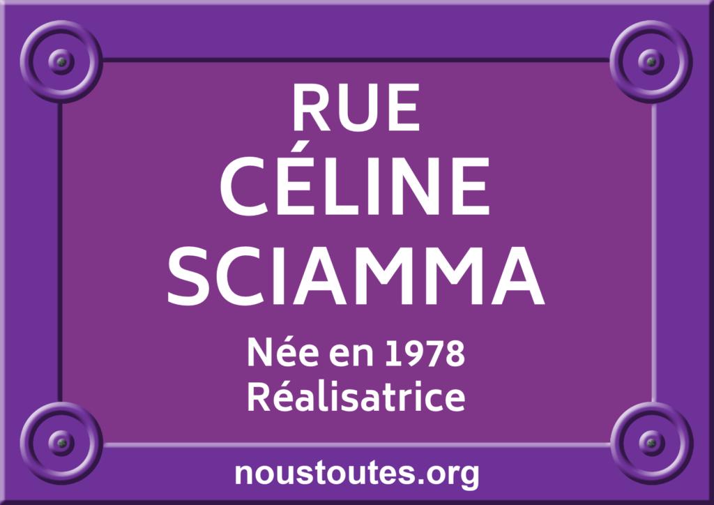 Celine sciamma