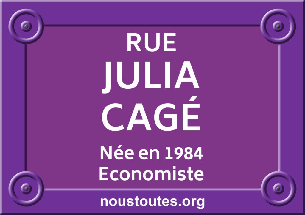 Julia cage